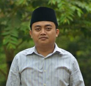 Ust. Abdul Rokhim